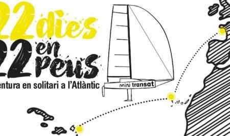 Seguim l'aventura de l'Atlàntic a 2n d'ESO